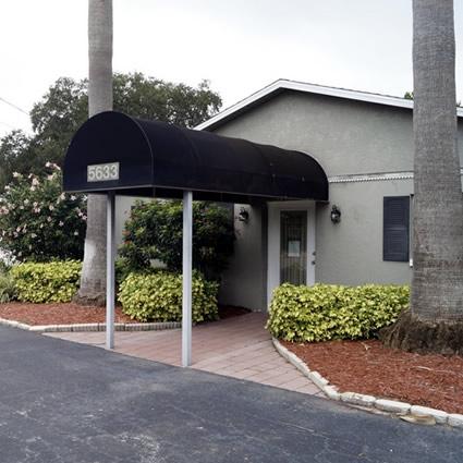Baywest Health & Rehab exterior