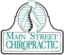Main Street Chiropractic logo - Home