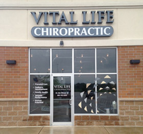Vital Life Chiropractic