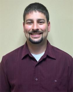 Green Bay Chiropractor, Dr. Matt Hallam