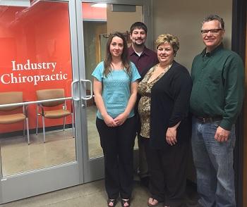 Industry Chiropractic Team