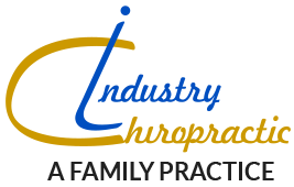Industry Chiropractic logo - Home
