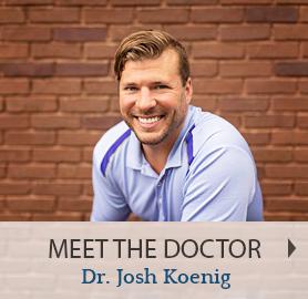 Dr. Josh Koenig