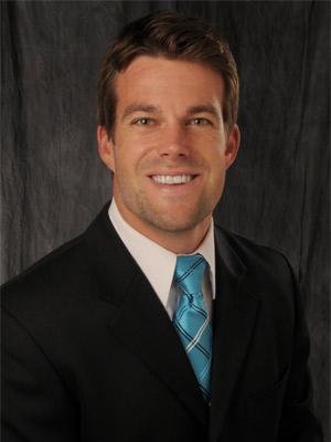 Amarillo Chiropractor, Dr. Jeremy Raef