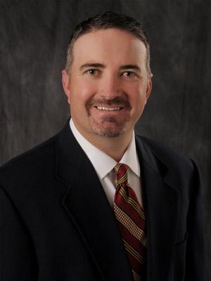 Amarillo Chiropractor, Dr. Jon Blackwell