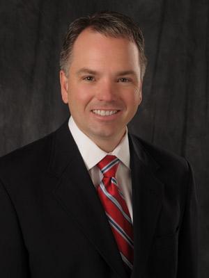 Amarillo Chiropractor, Dr. Todd Whitehead