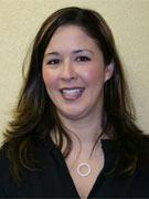 Melissa Scott, Massage Therapist