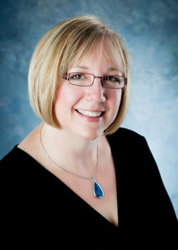 Truro Chiropractor Dr. Sharon Carter