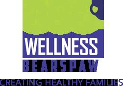 360° Wellness - Bearspaw logo