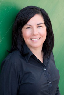 Southwest Edmonton Chiropractor Dr. Josline Hampson