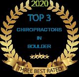 chiropractors boulder 2020