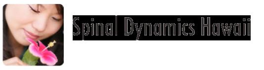 Spinal Dynamics Hawaii, Inc logo - Home