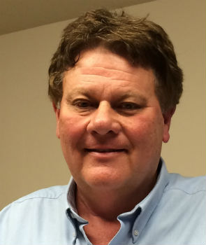 Dover Chiropractor Dr. George Schreppler