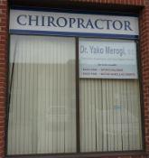 Woodbridge Chiropractor Contact Us