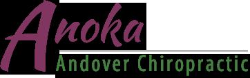 Anoka Andover Chiropractic logo - Home
