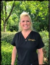 Angie, Insurance Coordinator