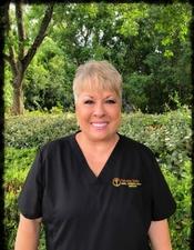 Brenda, Patient Coordinator