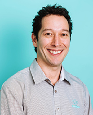 Dr Andres Franco