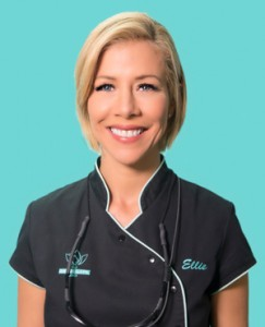 Dr Ellie Pikoulas