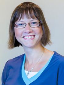 Erica MacDonald, Administrator