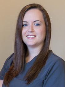 Sarah Weir, Administrator