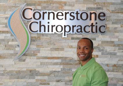 Chiropractor Allen, Dr. Anderson