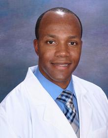 Allen chiropractor Dr. Demetrius Anderson