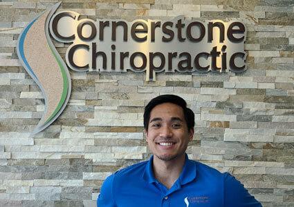 Chiropractor Allen, Dr. Rillo