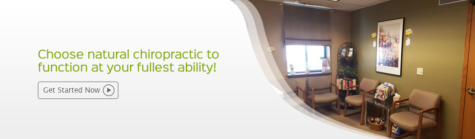 Welcome to Smasal Family Chiropractic