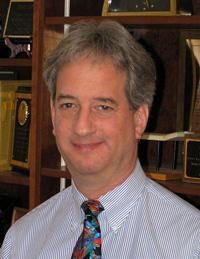 Westwood Chiropractor Dr. Scott Kloorfain