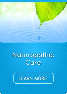 Naturophatic Care