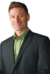 Waterloo Chiropractor Dr. Charles Prange