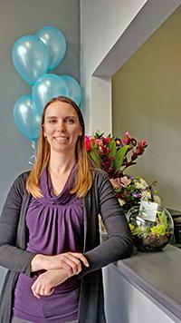 Sudbury Chiropractor, Dr. Sherrie Guillet