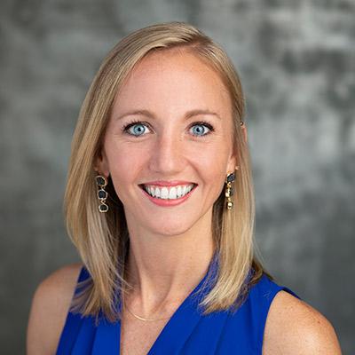 Chiropractor Pinellas Park, Dr. Katie Robson