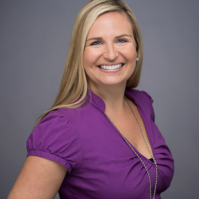 Chiropractor Pinellas Park, Dr. Theresa Hartley