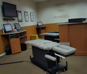 Montclair Chiropractor