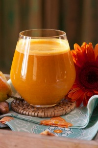 Holiday Energy Juice