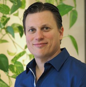 Dr. Steve Fitz