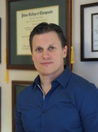 Verdun Chiropractor Dr. Steve Fitz