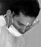 Dr Simon Briggs
