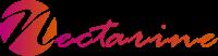 Nectarine Full Logo