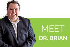 Meet Dr. Brian