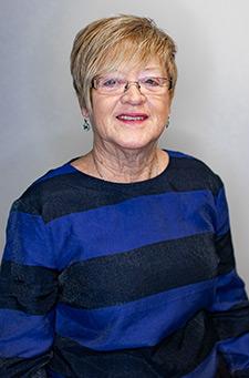 Joanie Driscoll
