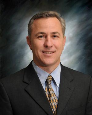 East Charlotte Chiropractor Dr. Jason Permenter