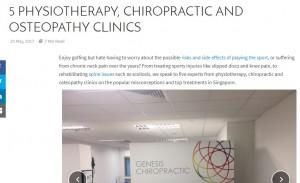 5 clinics pic