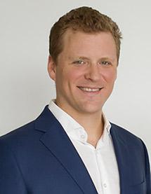 Dr Travis Fisher (Chiropractor)