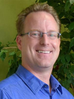 West Kelowna Chiropractor Dr. Kevin Holroyd