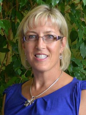 West Kelowna Chiropractor Dr. Susan Holroyd