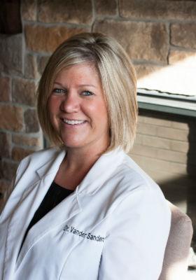 Appleton Chiropractor Dr. Jamie Vander Sanden