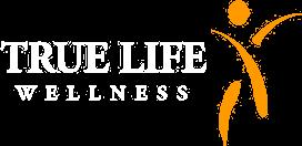 True Life Wellness logo - Home